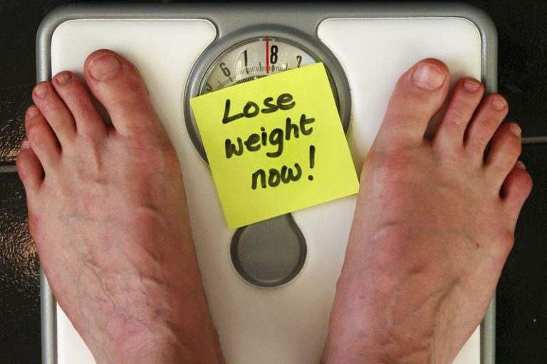 7 Ways to Lose Weight Now