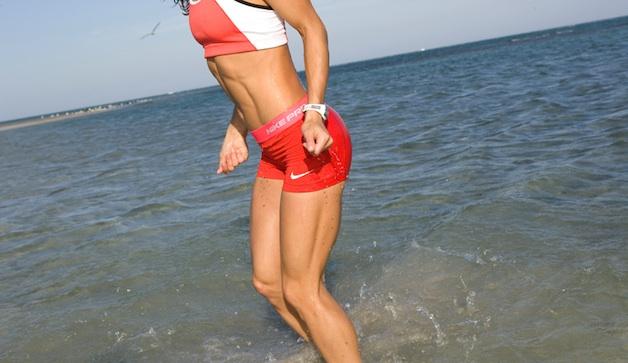 Banish Cellulite In 20 Minutes