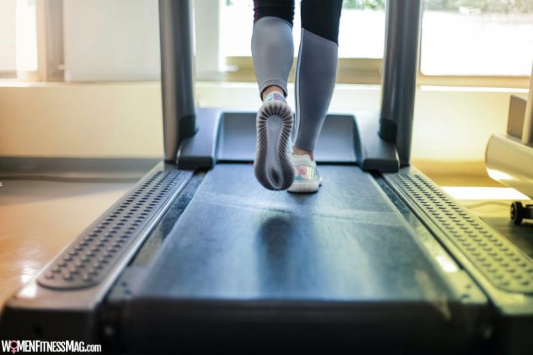 The Benefits of Treadmills
