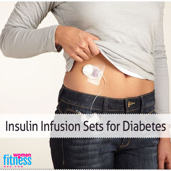 Insulin Infusion Sets for Diabetes