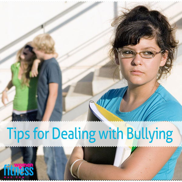 Tips for Dealing with Bullying