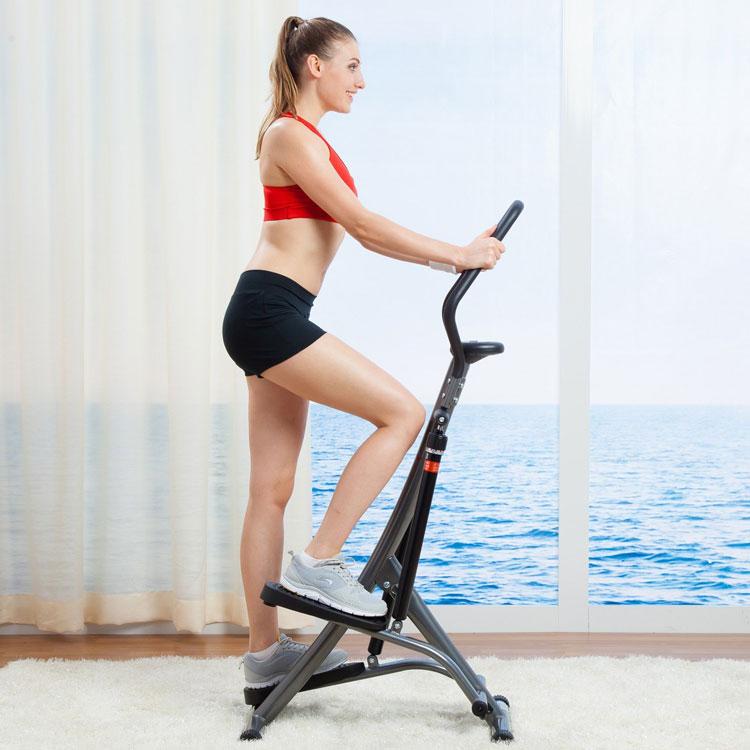 Fitness Equipment Climber