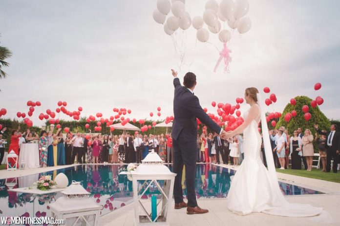 Things to Consider before Planning Your Wedding