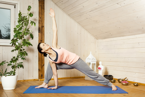 Amazing Ways Yoga Makes You a Better Person