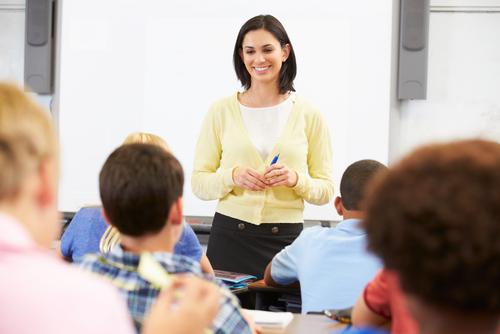 Become a Favorite Teacher