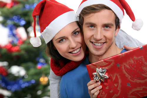 Choose the Perfect Christmas Gift for Him
