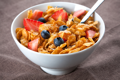 Choosing Healthy and Tasty Cereal