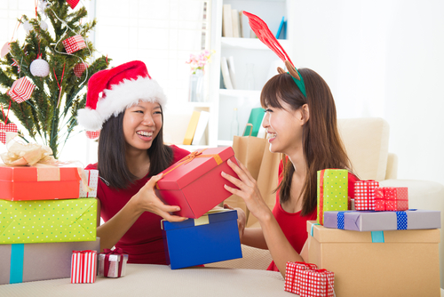 Christmas Presents for Your Older Sister