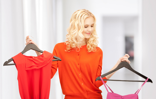 Clothing Colors to Wear More Often