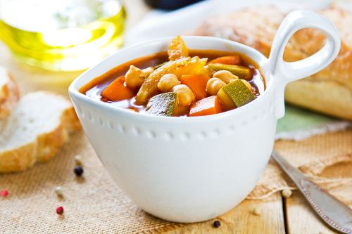 Cold Weather Foods to Eat