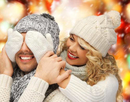 DIY Christmas Presents for Your Man