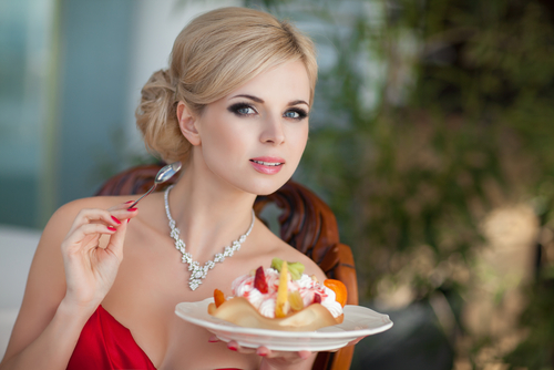 Dealing with Eating Differently Than Your Family and Friends