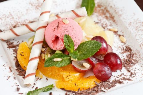 Delicious Frozen Foods