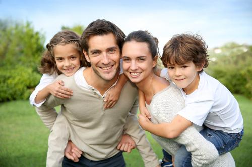 Disciplining Your Children
