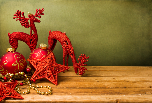 Easy and Cheap Christmas Crafts