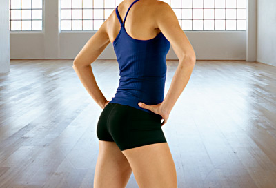Essential Butt and Thigh Toners