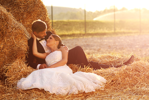 Excellent Country Western Wedding Ideas