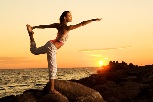Exercises to Reduce Anxiety