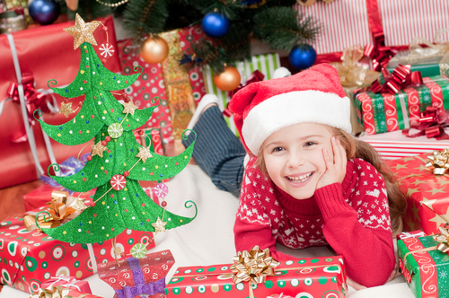 Fun Christmas Activities for Children Ages 3-7