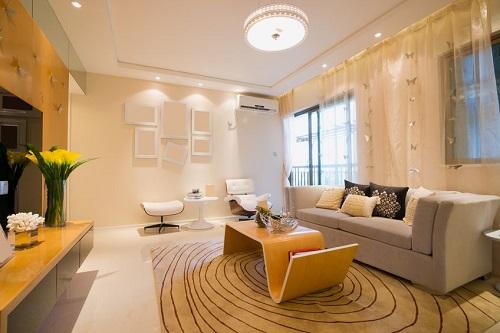 Furnish a Small Apartment