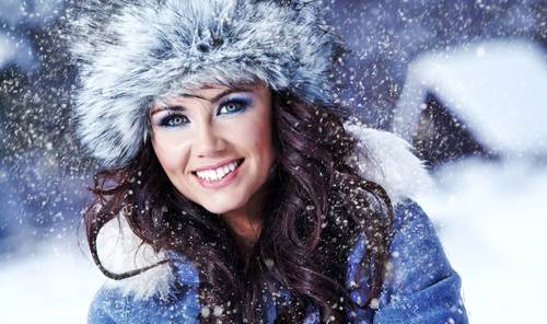 Get More Energy during the Winter Season