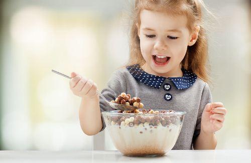 Get Your Kids to Eat Healthier