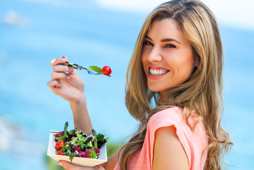 Healthy Foods to Eat to Increase Your Vitamin E Intake