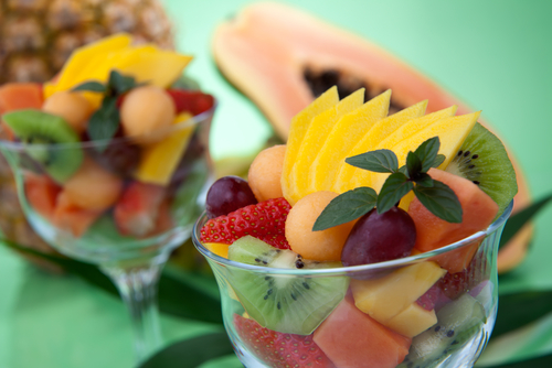 Healthy Snacks for Perfect Skin
