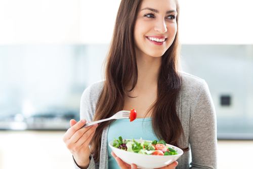 Interesting Things about the DASH Diet