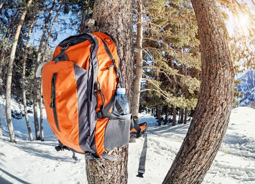 Items for Your Bug-Out-Bag