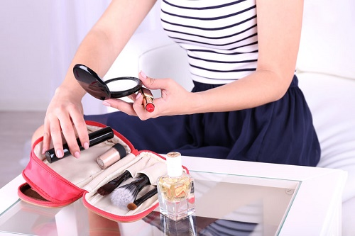 Items for Your Makeup Bag