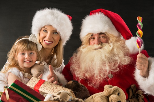 Keep Santa Claus Real for Your Child