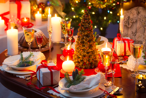 Little-Known Facts about Christmas