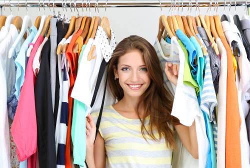 Make Money as a Personal Shopper