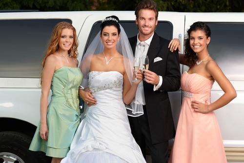 Makeup Tips for Beautiful Bridesmaids