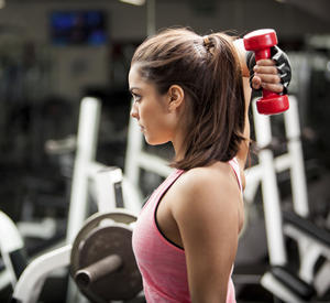 Mental Tricks to Help You Crush Every Workout