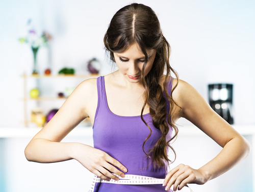 Moms Can Stay Thin This Thanksgiving