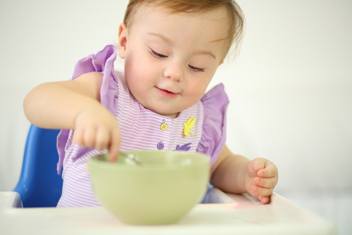 Most Dangerous Foods for Babies
