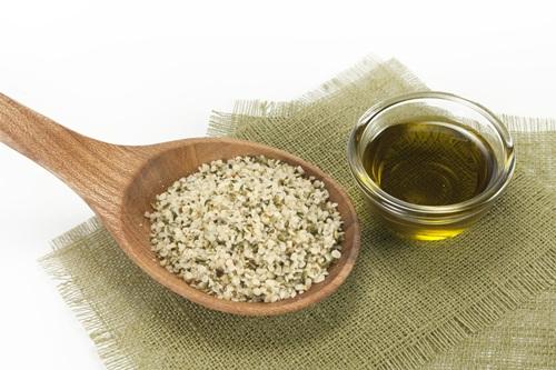 Nutritional Benefits of Hemp Oil