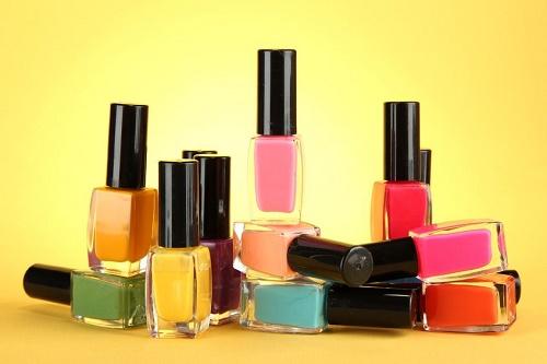 Popular Nail Color Combinations