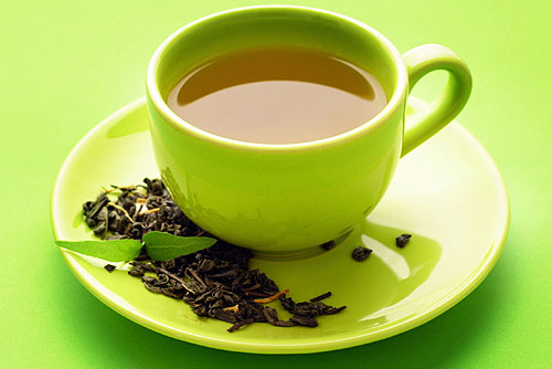 Reasons Tea Is Good for You