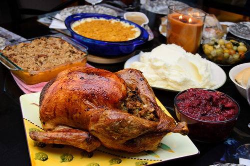 Reduce Your Food Waste This Thanksgiving