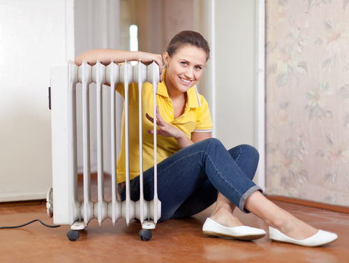 Reduce Your Heating Bill This Winter