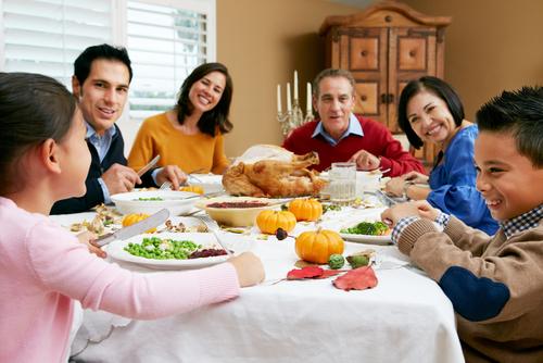 Save Money on Thanksgiving Dinner