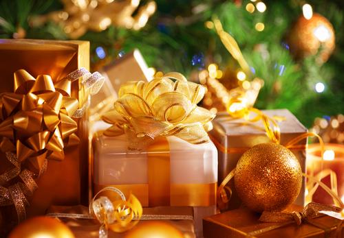 Saving on Christmas Presents