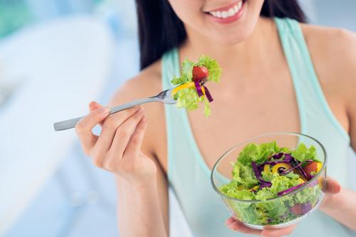 Start Eating Healthier