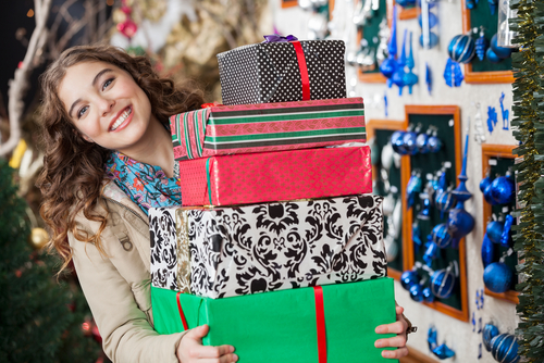 Start Planning Your Christmas Gifts