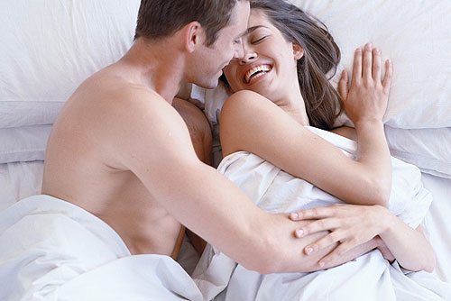 Things That Make You GREAT in Bed