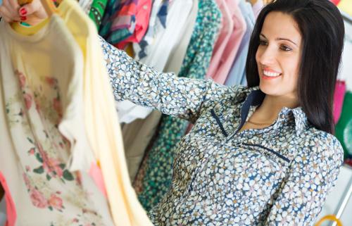 Transition Your Summer Wardrobe into Winter
