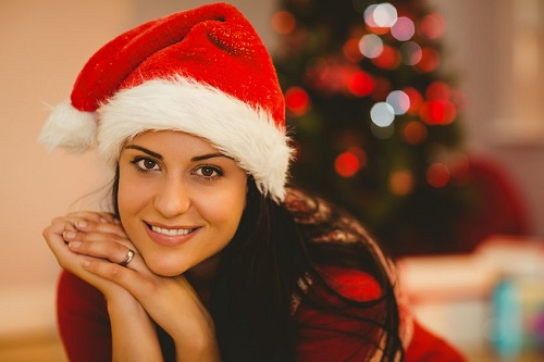 Ways to Stay Fit This Christmas
